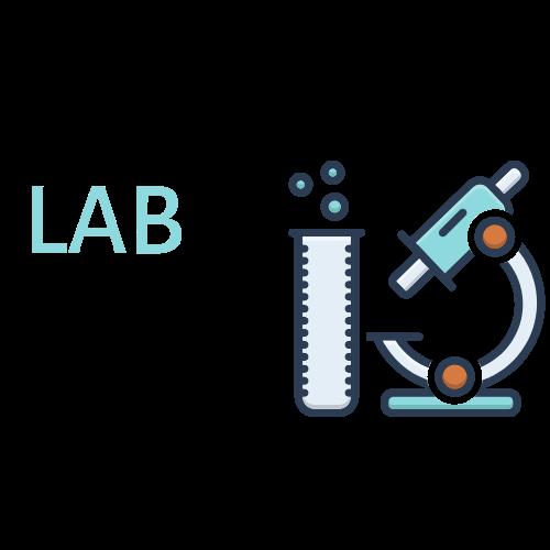 Lab deva