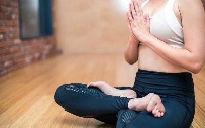 Les biens faits du yoga sur notre organisme