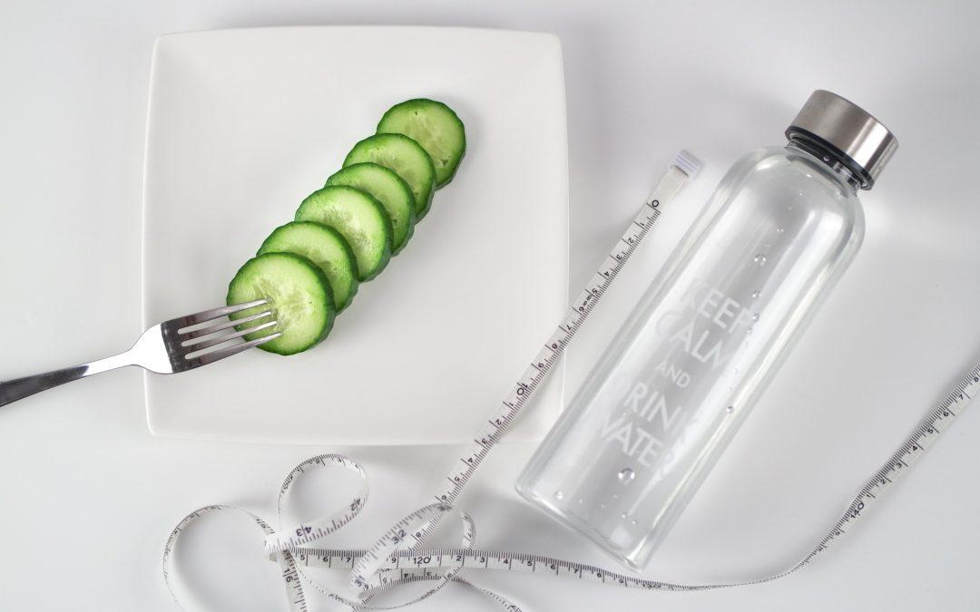 Des compléments alimentaires pour perdre du poids.