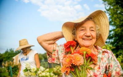 Pourquoi privilégier une résidence senior pour une personne âgée ?
