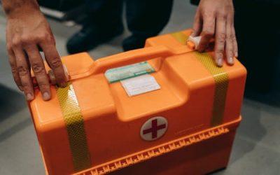 Investir dans des matériels de secourismes: oui, mais lesquels?