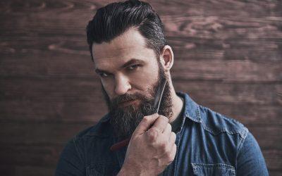 Votre barbe est clairsemée ? Nous avons la solution !